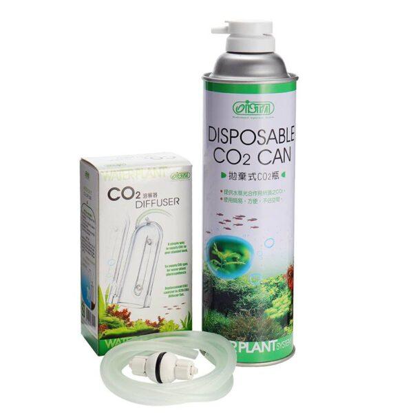 széndioxid készlet