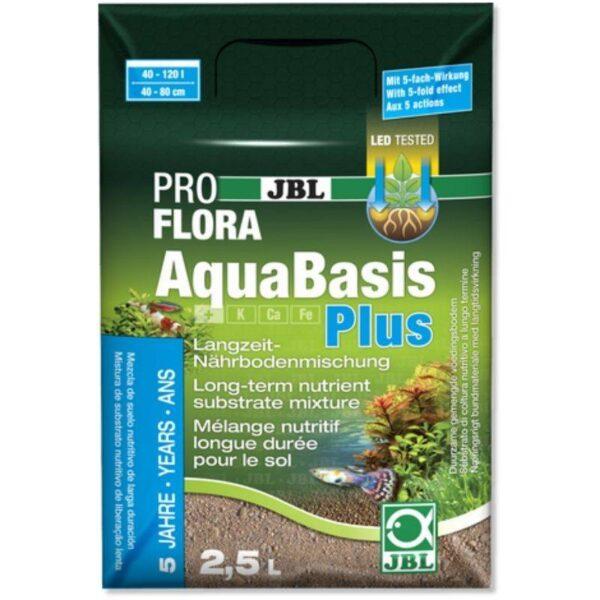 JBL Aquabasis táptalaj