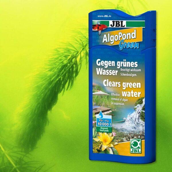jbl algopond green