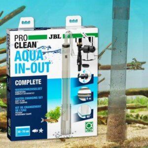 JBL Aqua In-Out vízcserélő szett