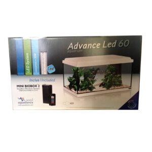 Aquatlantis 60 LED akváriumszett
