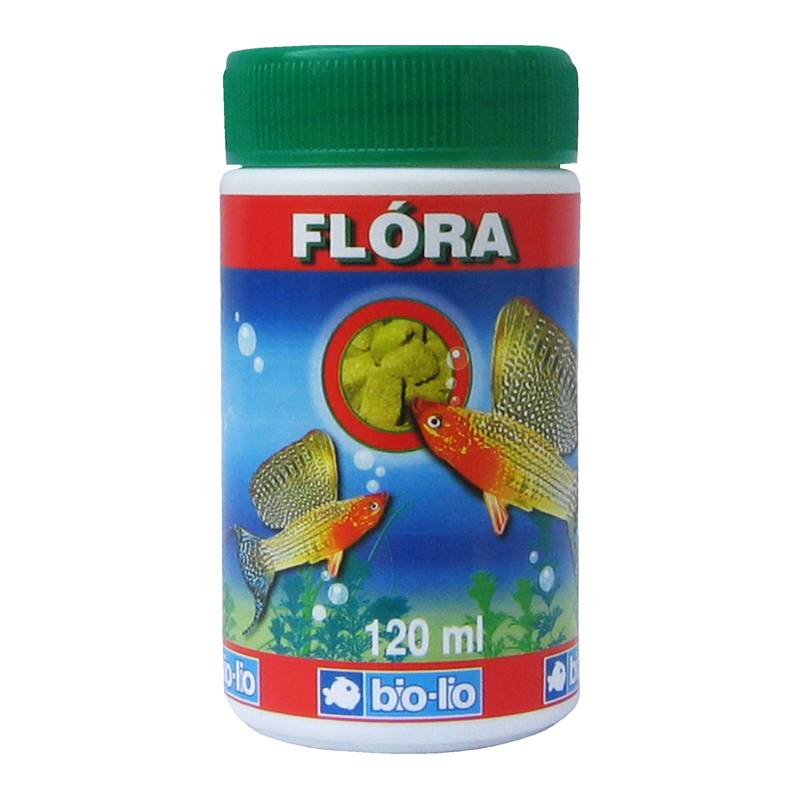 bio-lio flóra