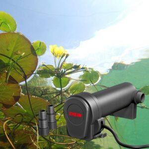 uvc-lámpa kerti tavakhoz