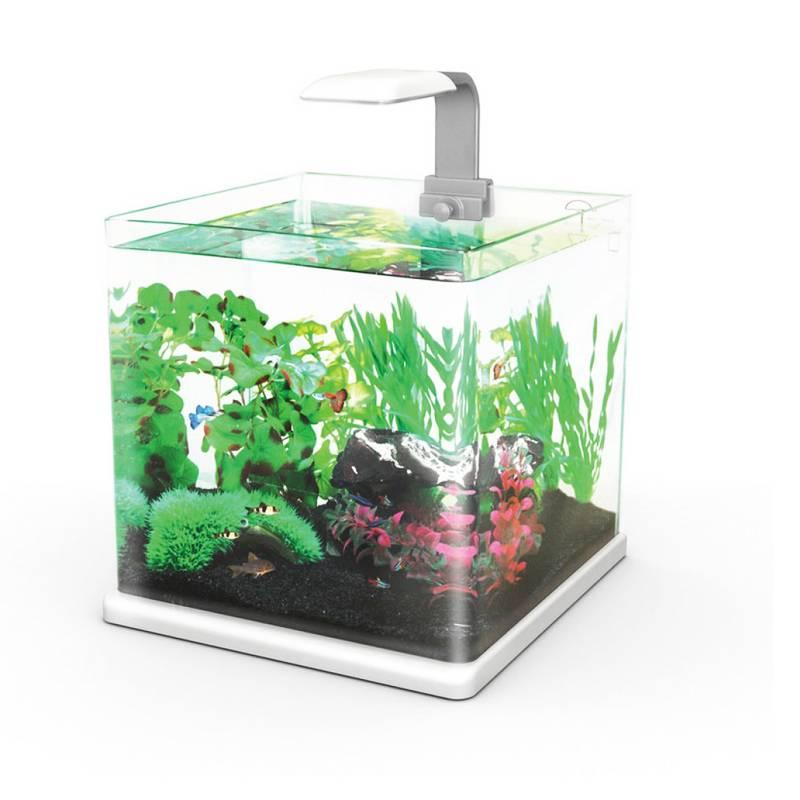 nano akváriumszett