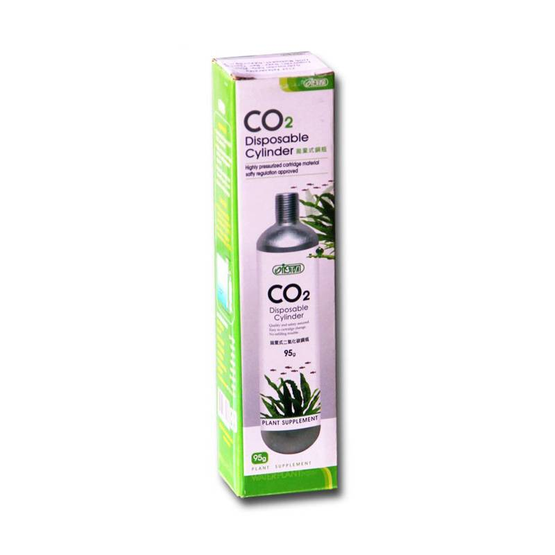 széndioxid-palack