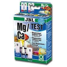 jbl mg/ca teszt