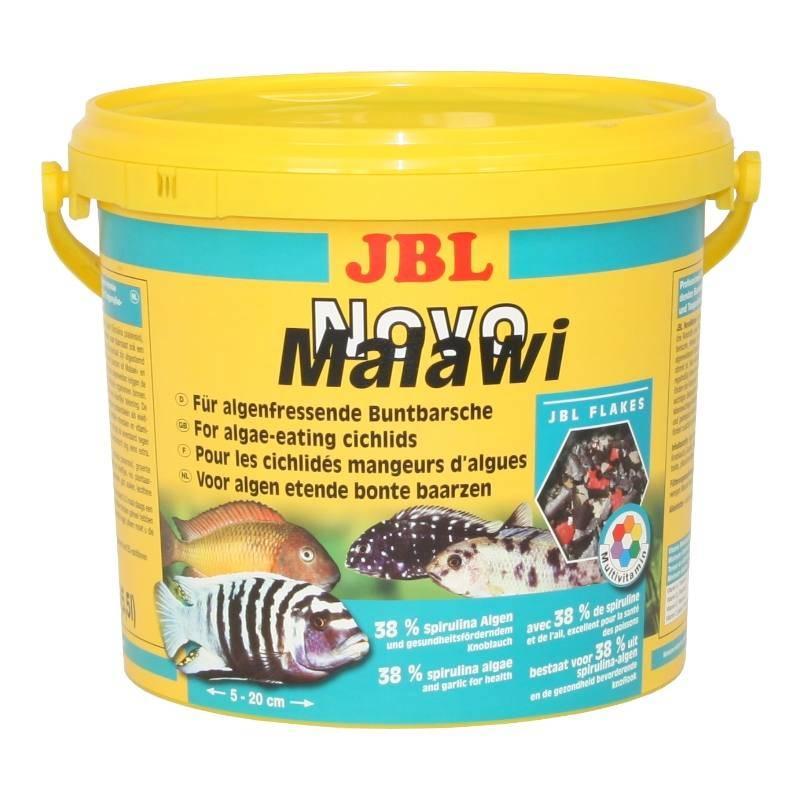 JBL Novo Malawi sügér eleség