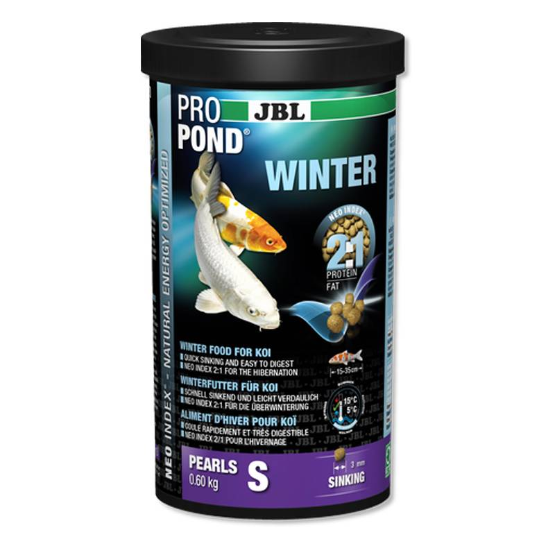 jbl propond winter