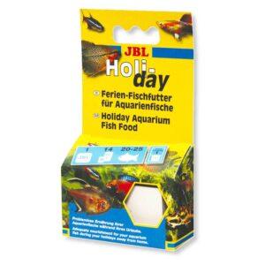JBL HOLIDAY tabletta speciális díszhaltáp