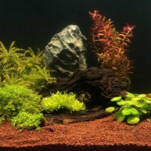 Manado speciális akvárium talaj