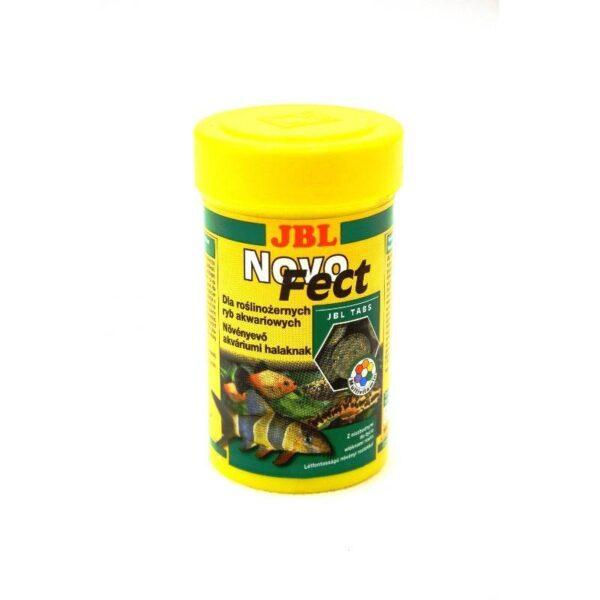 JBL Novofect tablettás haleleség