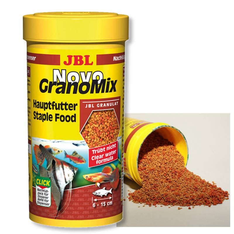 JBL Granomix granulált haltáp
