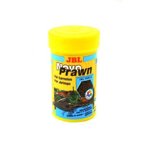 JBL Novoprawn Granulált garnéla eleség