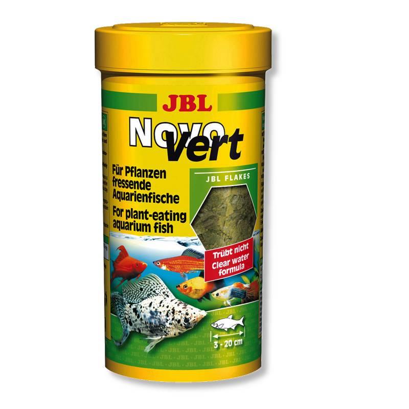 JBL Novo Vert lemezes díszhaltáp