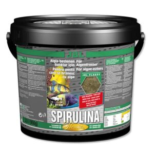 JBL Spirulina 5,5l haltáp