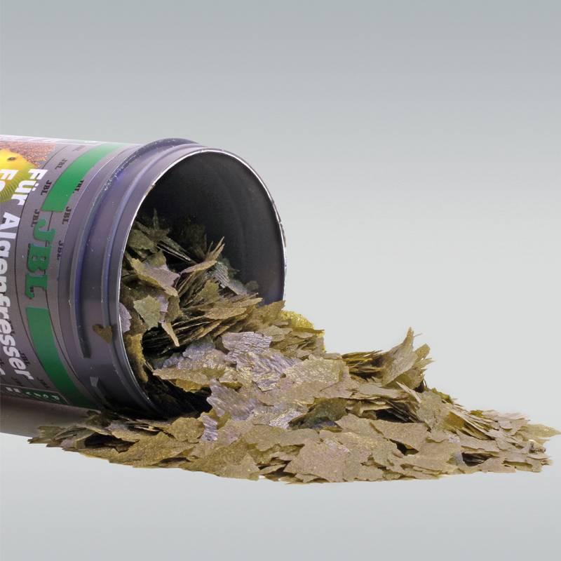 JBL spirulina prémium lemezes haltáp