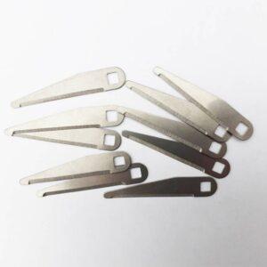 filcbontó kés