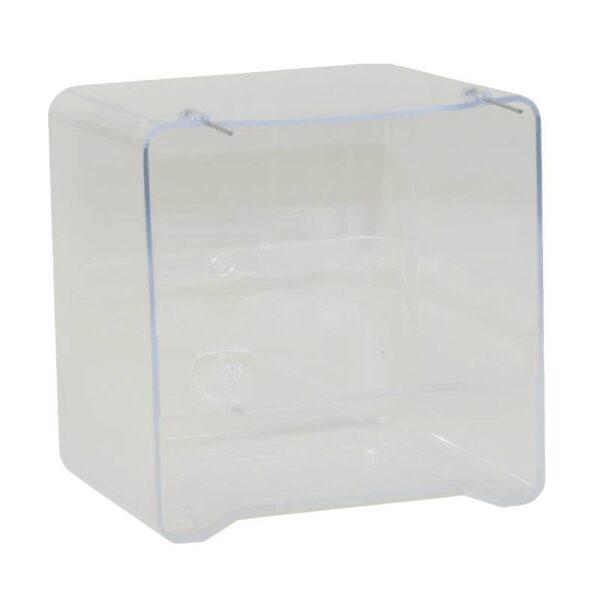 Madárfürdető műanyagból
