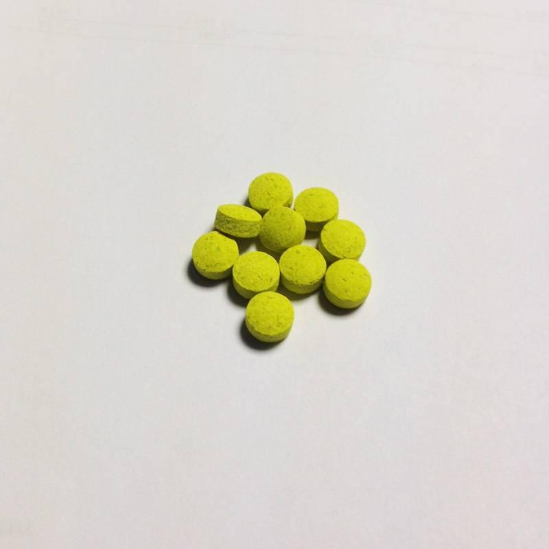 aquafurán tabletta