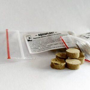 aquaplant növénytáp tabletta