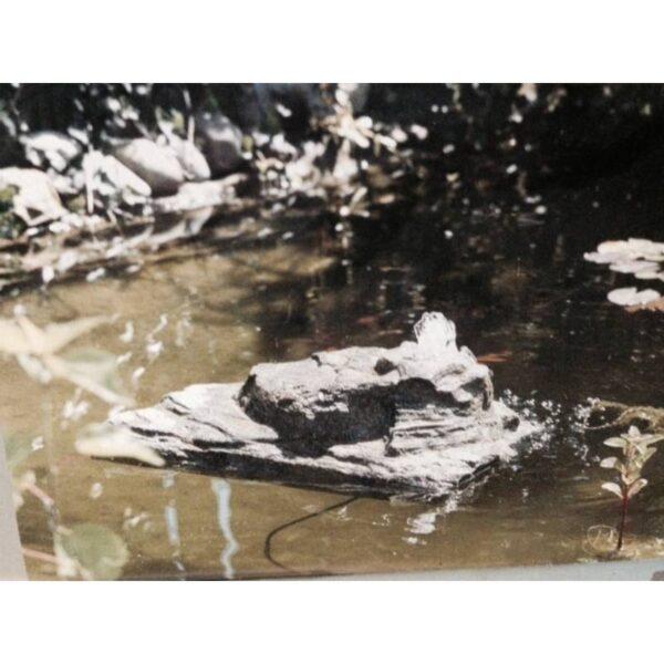 úszó csobogó