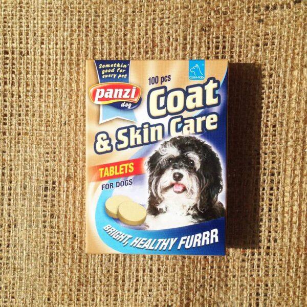 Szőrregeneráló vitamin kutyának