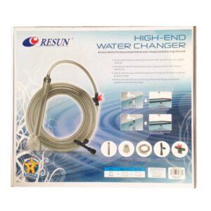 vízcserélő készlet akváriumokhoz