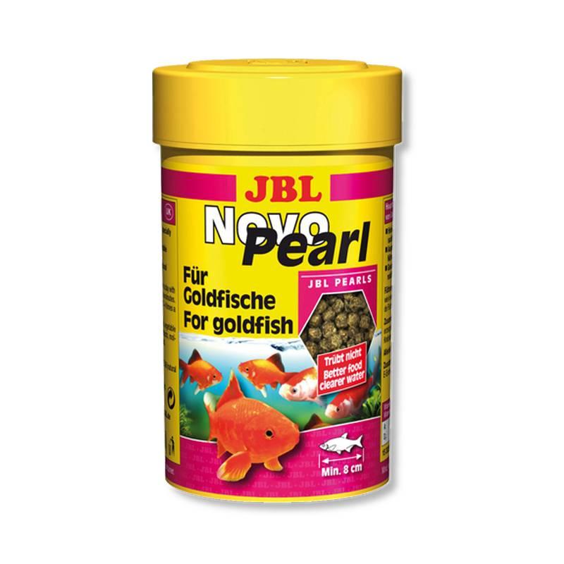 JBL NOVOPEARL aranyhal eleség