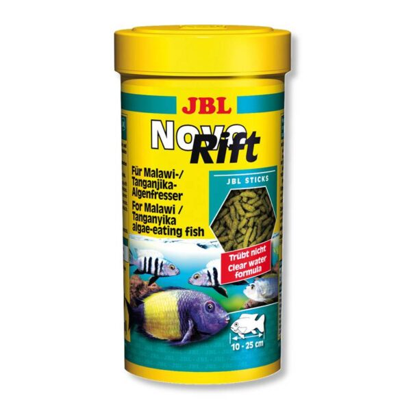 JBL NOVORIFT sügértáp