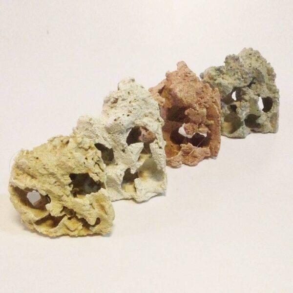 akváriumdísz szikla