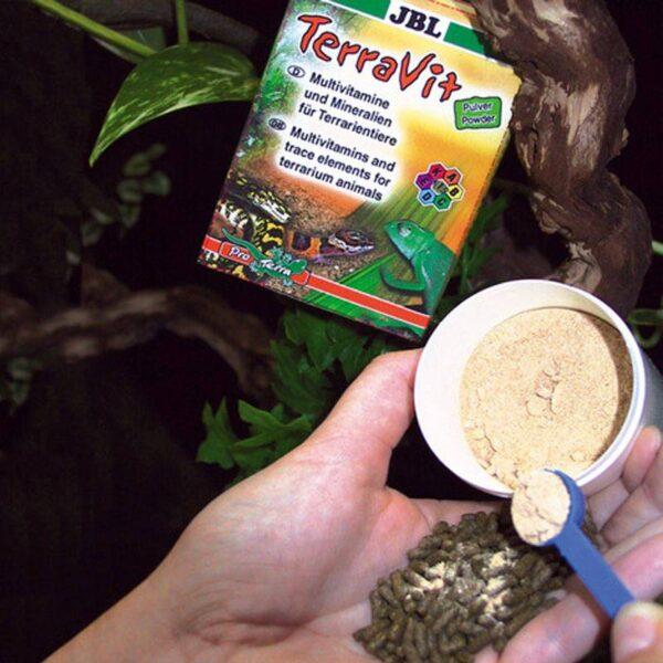 jbl terravit vitamin