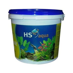 HS Aqua Humalit 5Plusakváriumi táptalaj