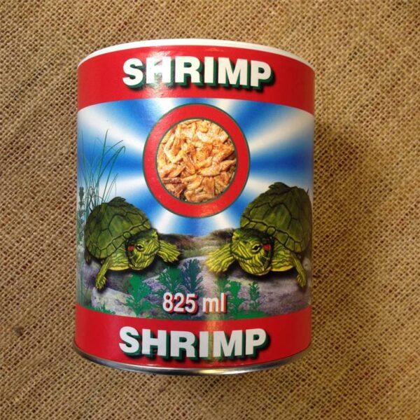 Szárított shrimp