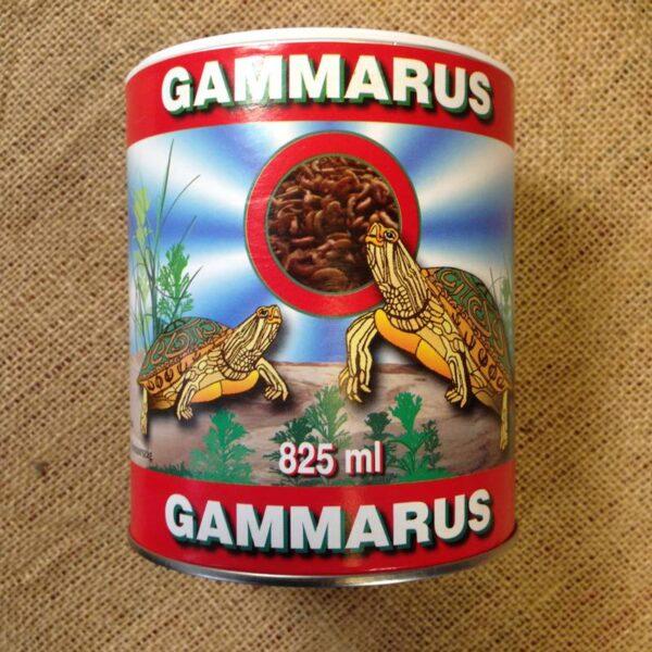Szárított gammarus 825 ml