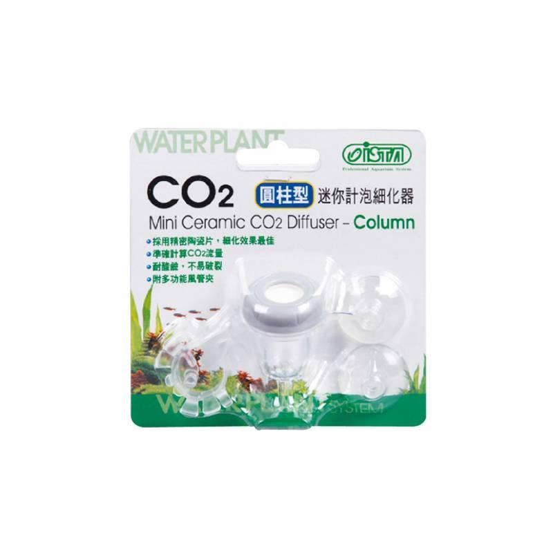 Ista CO2 kerámia diffúzor és buborékszámláló