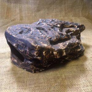 Kerámia nagy teknős kimászó szikla