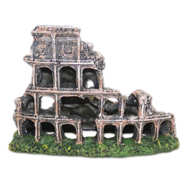 Akváriumdísz Colosseum
