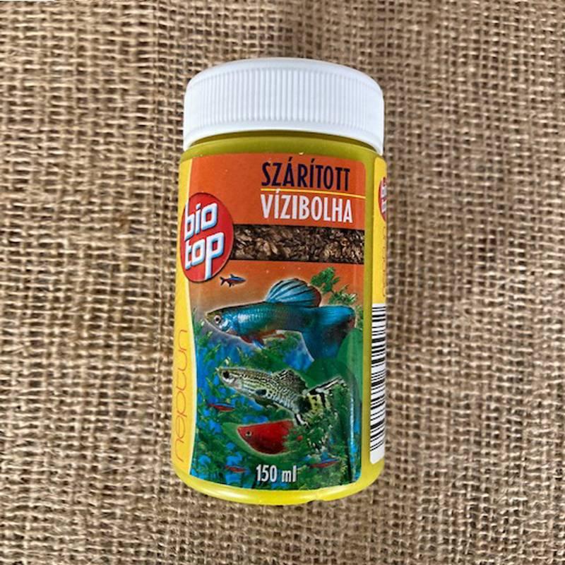 Szárított vizibolha 150 ml