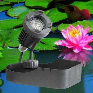 sicce kerti tavi világítás
