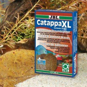 JBL Catappa XL, tebang levél