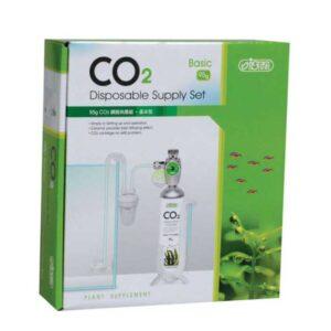 akváriumi CO2 szett